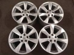 Оригинальные литые диски Toyota RAV4 2020/Lexus NX, RX R18