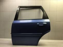 Дверь задняя левая голая Chevrolet Lacetti 2005