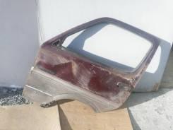 Дверь Toyota Hiace LH107, левая передняя