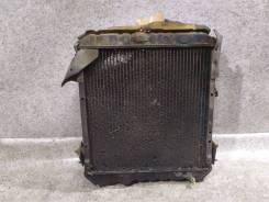 Радиатор основной Mitsubishi Canter Dump FE114B 4D31 1985