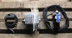 Комплект реверса для гидровращателя Delta RD6 RD7 RD8