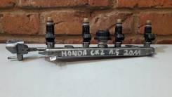 Топливная рампа форсунки с HONDA CR 1.5