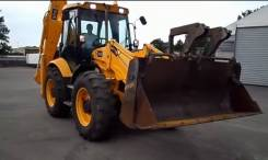 JCB 4CX Super, 2014