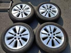 Оригинальные литые диски Toyota R17 Только из Японии!