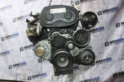 Двигатель F16D4 Chevrolet Aveo , Cruze