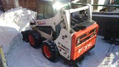 Bobcat S530. Продам погрузчик S 530 Bobcat, 869кг., Дизельный, 0,40куб. м.