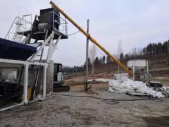 Продается бетонный завод ззбо Компакт 15