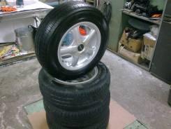 """Продам колёса 185/70R14. 6.0x14"""" 4x100.00, 4x114.30"""