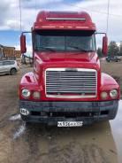 Freightliner FLC. Продам тягач Фрэдлайнер FLC, 12 000куб. см., 6x2