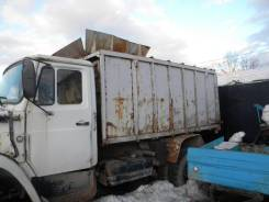 Коммаш КО-440-4. Продам мусоровоз (КО 4404) на шасси ЗИЛ в ХТС, 6 000куб. см.