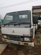 Mitsubishi Fuso Canter. Cantr, 2 700куб. см., 1 500кг.