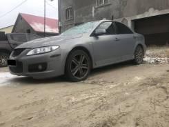 Mazda Mazda6 MPS, 2006