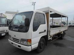 Кузов Nissan Atlas-Isuzu Elf 4HF1