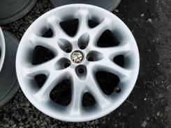 """Alfa Romeo. 6.5x16"""", ET41.5, ЦО 64,0мм."""
