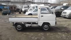 Suzuki. Грузовик, 660куб. см., 400кг., 4x4