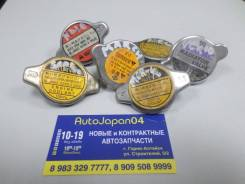Крышка радиатора Toyota б/у 16401-72090
