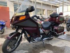 Kawasaki Voyager. 1 300куб. см., исправен, птс, без пробега. Под заказ