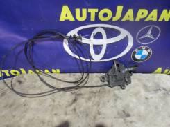 Трос капота Toyota Corolla Spacio ZZE124 б/у 53630-12510