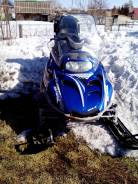 Arctic Cat Bearcat WT, 2005