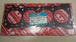 Прокладка ГБЦ FP39-10-271 Mazda FS, FP метал