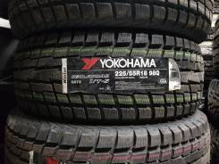 Yokohama Geolandar I/T-S G073. зимние, без шипов, новый