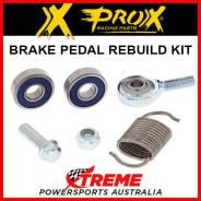 Рем. комплект лапки тормоза ProX KTM125SX '16-17, 37. RBPK003
