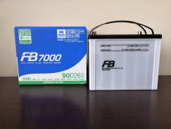 FB 7000. 73А.ч., Обратная (левое), производство Япония