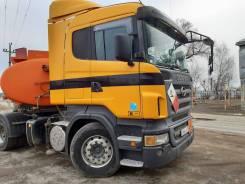 Scania. Продам седельный тягач , 12 000куб. см., 30 000кг., 4x2