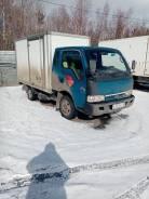 Kia Bongo Frontier. Продаётся грузовик Kia Frontier, 3 000куб. см., 1 500кг., 4x2