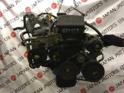 Двигатель Toyota 7AFE РассрочкаУстановкаГарантия до 12 месяцев