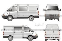 ГАЗ Соболь. 2752, 2008, полный привод, 4x2