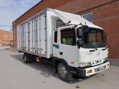 Hyundai HD120. Продается грузовик Hyundai HD 120 в Новосибирске, 7 600куб. см., 5 200кг., 4x2