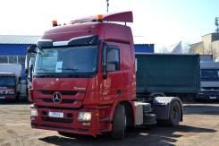 Mercedes-Benz Actros. Седельный тягач 1841LS, 2012 г. в, без НДС., 11 946куб. см., 10 800кг., 4x2