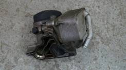 Радиатор масляный N52 BMW (DeutschAutos)