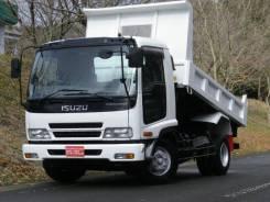 Isuzu Forward. , 5 200куб. см., 5 000кг., 4x2. Под заказ