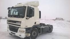 DAF. Продам CF 360 с гидрофикацией в Анжеро-Судженске, 13 000куб. см., 4x2