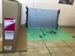 Радиатор охлаждения AUDI A3/Skoda Octavia