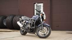 Kawasaki ZRX 400-II. 400куб. см., исправен, птс, без пробега