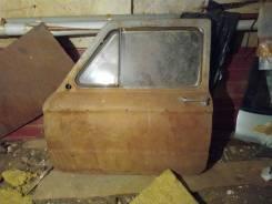 Двери ЗАЗ-968