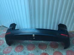 Бампер задний VW Touareg 2002–2010