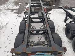 Тонар 974628. Продается полуприцеп - контейнеровоз , 20 000кг.