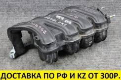 Контрактный впускной коллектор Toyota 2NZ (прямой)