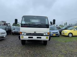 Nissan Diesel Condor. , 6 920куб. см., 5 000кг., 4x2. Под заказ