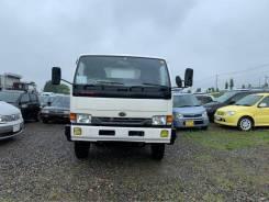 Nissan Diesel Condor, 1996