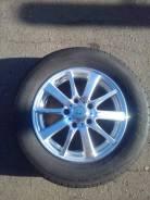 """Продам комплект колес. x15"""" 5x114.30 ET45"""
