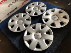 Оригинальные колпаки Mitsubishi R16