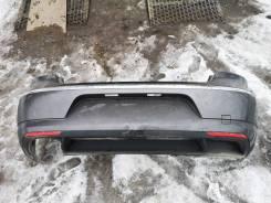 Бампер задний для на VW Passat CC 2011-2017
