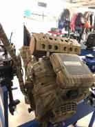 Лодочный мотор-болотоход BOSS Motors Vanguard