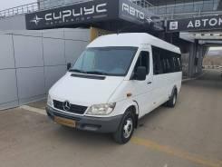 Mercedes-Benz Sprinter. Микроавтобус , 16 мест
