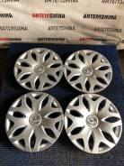 Оригинальные колпаки Mazda R16